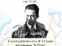 Presentazione Camus 04\\05\\2013