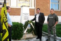 Commemorazione Simoncelli 02\\10\\2010