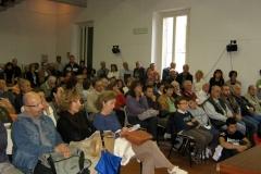 Conferenza con Margherita Hack 25/09/2008