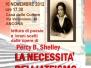Conferenza su Shelley 21\\10\\2012