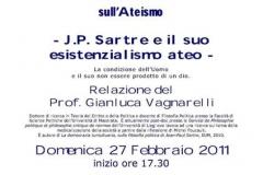 Incontri filosofici Osimo 27\\02\\2011