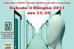 Incontro con Englaro a Osimo 05\\06\\2011