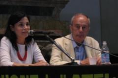Incontro con Englaro a Senigallia 11\\06\\2010