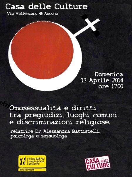 Omosessualità e pregiudizi