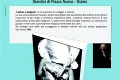 Presentazione Lettere a Eugenie a Osimo 18\\07\\2010
