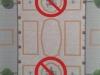 Divieto Simboli Stato Pontificio