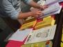 Tavolo informativo a Osimo 22\\04\\2012